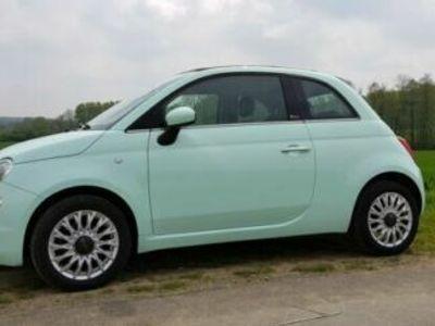 gebraucht Fiat 500 Abarth C Automatik Custom