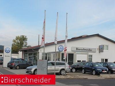 gebraucht VW California T62.0 TDI DSG KR Beach AUFSTELLDACH 7-SITZER NAVI AC