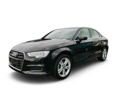 gebraucht Audi A3 Limousine 2.0 35 TDI design Navigation,S Navi