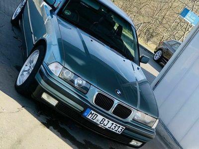 gebraucht BMW 323 323 e36 Coupé i LPG Prins TOP