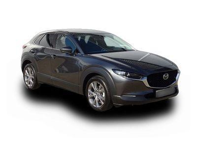 gebraucht Mazda CX-30 2.0l Skyactiv-X Selection Design-Paket 2021 NEUWAGEN