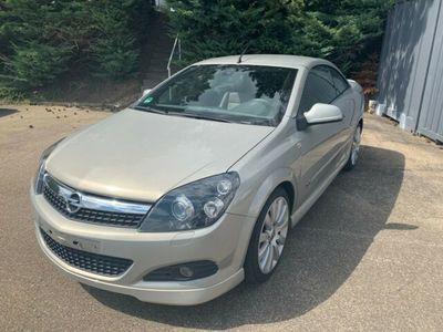 gebraucht Opel Astra Cabriolet H Twin Top Endless Summer im Kundenauftrag
