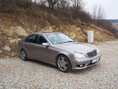 gebraucht Mercedes C30 AMG AMG -Klasse CDI