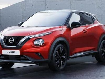 gebraucht Nissan Juke Acenta 1.0 DIG-T 117