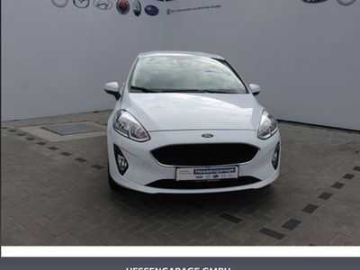 gebraucht Ford Fiesta 1.0 EcoBoost S&S COOL&CONNECT