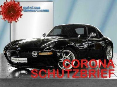 gebraucht BMW Z8 4.9 Cabrio - Deutsches Fahzeug