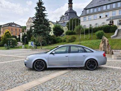 gebraucht Audi RS6 4.2 quattro Lim. (4B4)