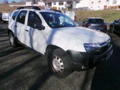 käytetty Dacia Duster Laureate