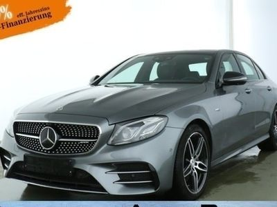 gebraucht Mercedes E53 AMG AMG 4M+ Comand FAP+ Multibeam PSD 360° DAB