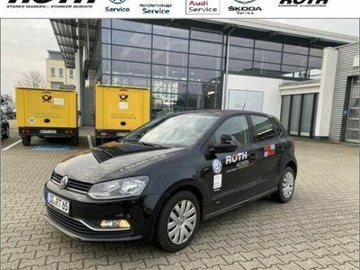 gebraucht VW Polo 1.4 TDI V Lounge *Pano*Klima*Tempomat*EU6