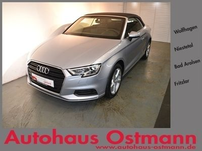 second-hand Audi A3 Cabriolet 2.0 TDI 110 kW (150 PS) 6-Gang