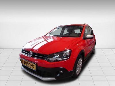 gebraucht VW Polo Cross Polo V 1.4