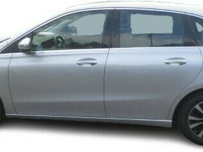 gebraucht Mercedes B180 B 180Progresive Automatik AHK Memory MBUX Premium