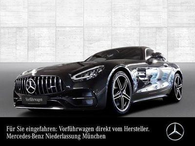 gebraucht Mercedes AMG GT Cp. Perf-Abgas Pano LED Kamera SpurPak PTS