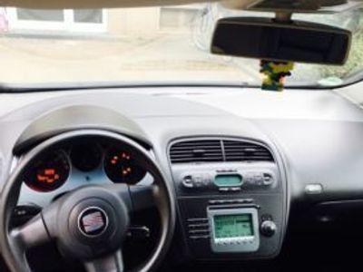 gebraucht Seat Altea 1.6 Sportpacket !!