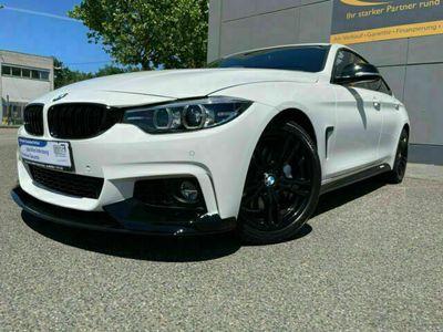 gebraucht BMW 430 Gran Coupé 430 i M Sport LED/HUD/SD/KAMERA