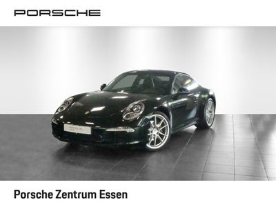 gebraucht Porsche 911 Carrera 991 / Rückfahrkam. Navi SHZ Leder