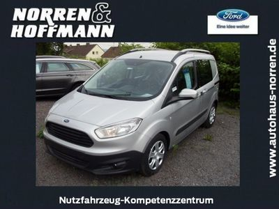 gebraucht Ford Transit Courier 1.0 EcoBoost Trend (EURO 6)