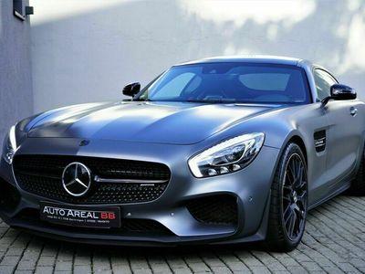 gebraucht Mercedes AMG GT S EDITION 1 *PERF*NIGHT*KAMERA*BURMESTER*