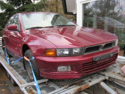gebraucht Mitsubishi Galant 2500 V6