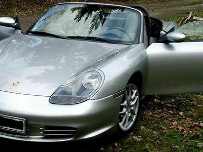 gebraucht Porsche Boxster S als Cabrio/Roadster in Wildeshausen
