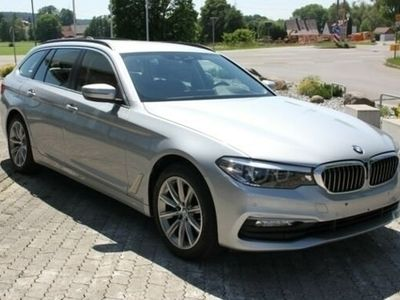 gebraucht BMW 520 d Touring Aut. Navi Pro, Head-Up, PDC SHZ
