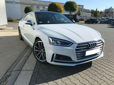 gebraucht Audi Quattro TOPP-S5 3.0 TFSI tiptr.-VOLLAUSST.