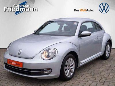 gebraucht VW Beetle 1.2 TSI #Design #Radio RCD #Klima #GRA