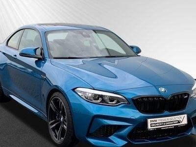 gebraucht BMW M2 Competition M DKG GSD H&K Kamera