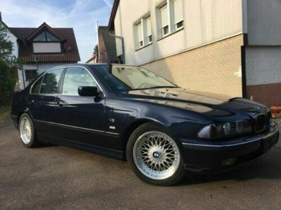 käytetty BMW 501 540i, 4400 ccm,PS, V8