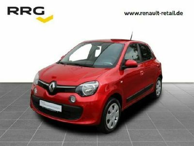 gebraucht Renault Twingo Life SCe 70 Klima
