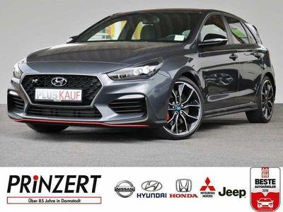 gebraucht Hyundai i30 2.0 T-GDI 'N' Performance Komfort Navi, Neuwagen, bei Autohaus am Prinzert GmbH