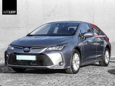 gebraucht Toyota Corolla 1.8 Hybrid Limousine