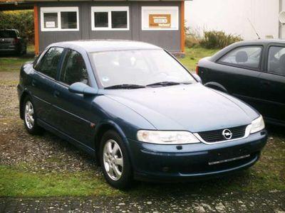gebraucht Opel Vectra 1.6