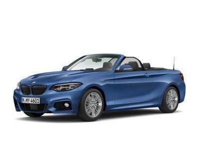gebraucht BMW 225 d MSport*VOLLAUSST*AHK*ACC*Memory*HK*Cam*