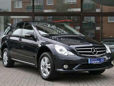 gebraucht Mercedes R350 R 350 R -Klasse4-Matic*Navi*Xenon*AMG-Opt*
