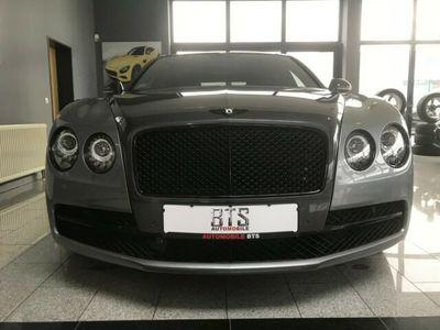 gebraucht Bentley Flying Spur W12 BLACK EDITION*BI-COLOR*KÜHLFACH*