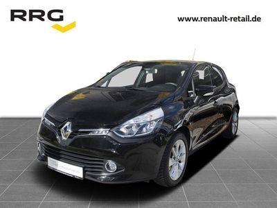gebraucht Renault Clio IV IV 1.2 16V 75 LIMITED Navi, Klimaautomatik,
