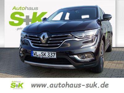 second-hand Renault Koleos Intens ENERGY dCi 175 4WD X-tronic ABS ESP