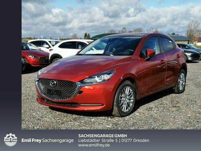 gebraucht Mazda 2 1.5 90 PS M HYBRID KIZOKU