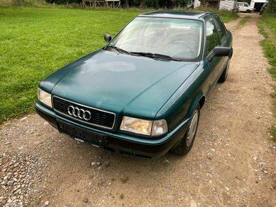 gebraucht Audi 80 2.0 Avant