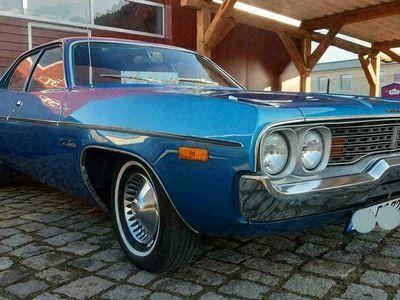 gebraucht Plymouth Satellite 1972 ,V8,H -Zulassung als Sportwagen/Coupé in Fredersdorf