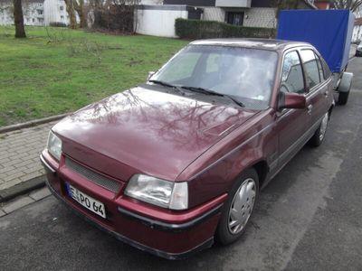 gebraucht Opel Kadett E Beauty