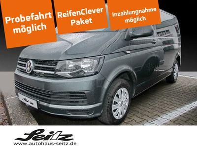 gebraucht VW Multivan T6Trendline 2.0 TDI AHK*PDC*KLIMA