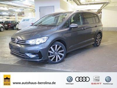 käytetty VW Touran 1.4 TSI R-LINE DSG *PANO*LED*NAVI*