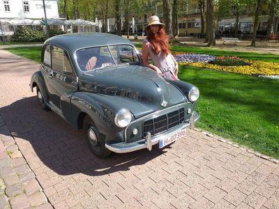 gebraucht Morris Minor Mark II -Split-Window als Kleinwagen in Barntrup