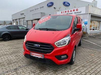gebraucht Ford Transit 290 L2H2 Lkw VA Trend, Neuwagen bei Alois Mössbauer GmbH