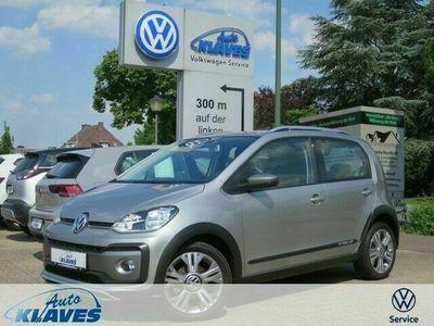gebraucht VW cross up! up!Climatronic ParkPilot Maps + More
