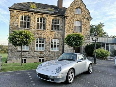 gebraucht Porsche 993