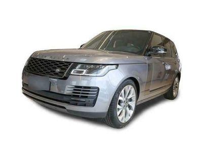 gebraucht Land Rover Range Rover Range RoverD350 Vogue Bluetooth Head Up Display